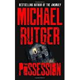 The Possession (The Anomaly Files, 2)
