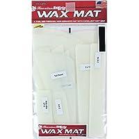 """ハワイアンHotGrip Wax Mat 6' 0"""" Shortboard [ホット新しい製品]"""