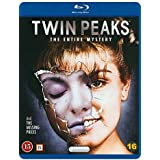Twin Peaks - The Entire Mystery - 10-Disc Box Set ( Twin Peaks - Complete Series / Twin Peaks: Fire Walk with Me ) [ Origine