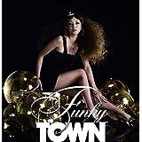 【メーカー特典あり】FUNKY TOWN(DVD付)(CDジャケットサイズステッカー付)