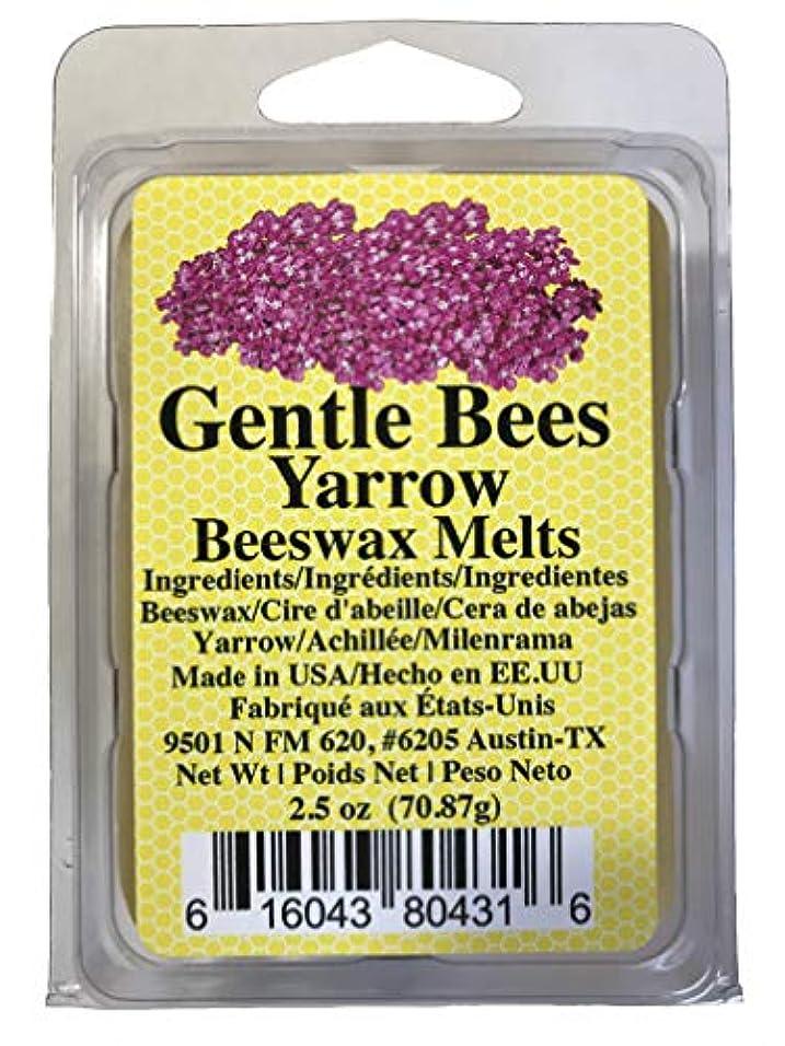 同等の普遍的な傑出したジェントルミツバチヤロー蜜蝋融