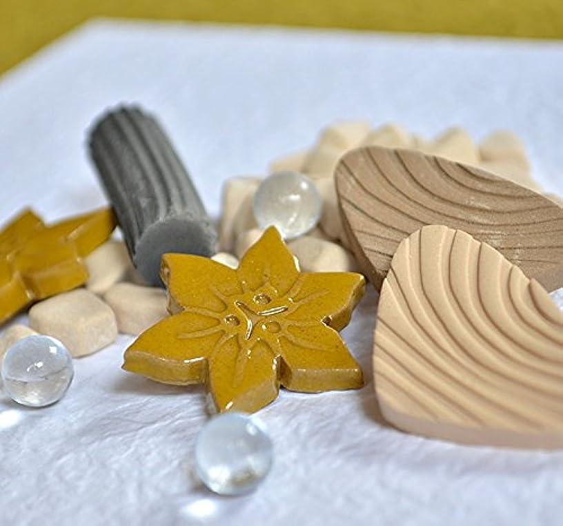 もつれプラスチック呪いお供え香 華ともか 白檀の香り