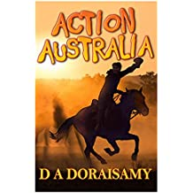 Action Australia: Book 3 of the Action Series