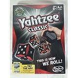 Hasbro Toy Group HG-00950 Yahtzee