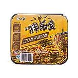 白象 混ぜ麺 熱乾麺混ぜラーメン 116g×12個