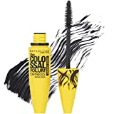 Maybelline Colossal Smoky Volumizing Mascara - Black,10.7mL