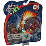 Bakugan Special Attack Boost Ingram
