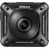 Nikon 防水アクションカメラ KeyMission 360
