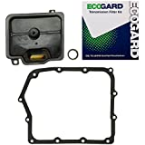 ECOGARD XT10333 Transmission Filter