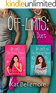 Off Limits: The Duet (English Edition)