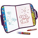 [AquaDoodle]AquaDoodle Travel Doodle with Bonus Pen and Cap 20054094 [並行輸入品]