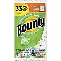 Bounty (バウンティ) ペーパータオル バウンティ プリント 43カット