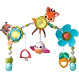 Tiny Love Musical Nature Stroll Stroller Toy, Into The Forest™