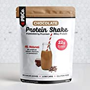 PBCo. Low Carb Chocolate Protein Shake - 500g