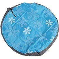 (Blue) - Large 150cm Toy Storage Bag (Blue)
