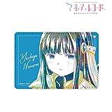 マギアレコード 魔法少女まどか☆マギカ外伝 七海やちよ Ani-Art 1ポケットパスケース