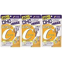 【セット品】DHC ビタミンC ハードカプセル 60日 120粒 3袋セット