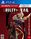 GUILTY GEAR -STRIVE- Ultimate Edition - PS4