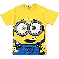 ミニオン Tシャツ ボブ Mサイズ MNAP237