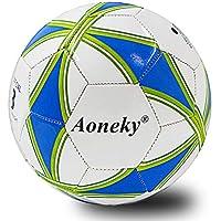 Aoneky子供用サッカーボールポンプ