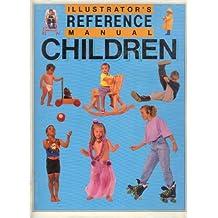 Illustrator's Reference Manual: Children