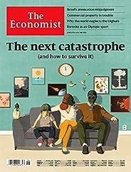 The Economist [UK] June 27 - 3 2020 (単号)
