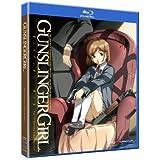 Gunslinger Girl: Season 1 [Blu-ray] [Import]