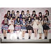 AKB48 45thシングル 選抜総選挙 DVD/Blu-ray 先行予約特典 生写真 ネクストガールズ 集合