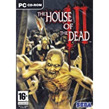 The House of the Dead III (輸入版)