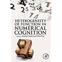 Heterogeneity of Function in Numerical Cognition (English Edition)