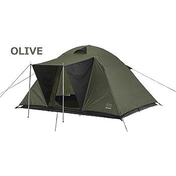 phoenix-l 602002 302016 602012 快適性と機能性を備えている4人用テント