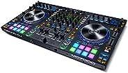 Denon DJ MC7000 | Professional DJ Controller with Dual Audio Interface for Serato DJ (Included)