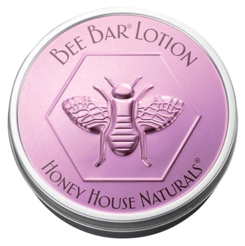 ドキドキ学部出来事BEE BAR LOTION ビーバーローション(ラベンダー)(レギュラーサイズ56.8g)