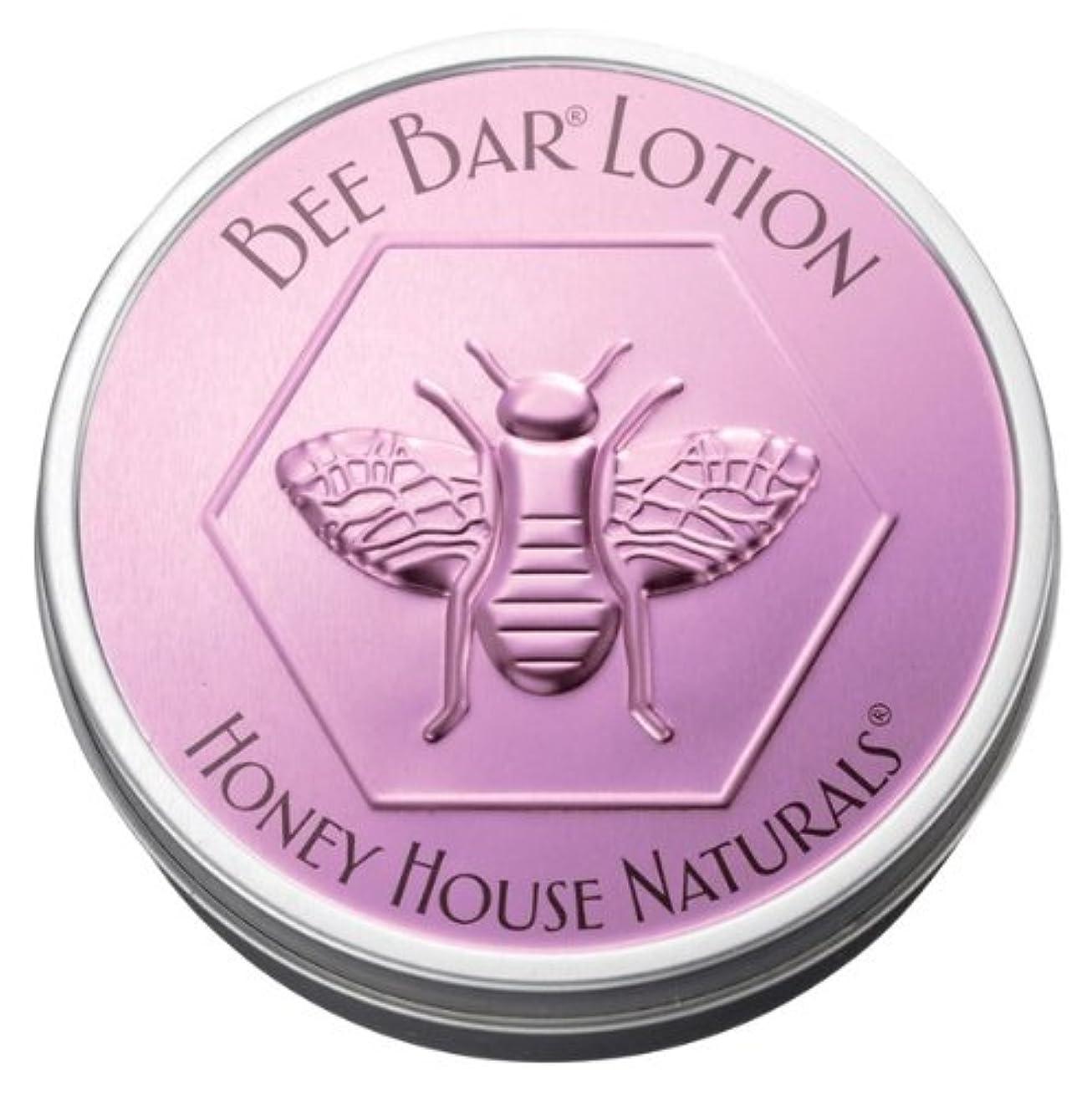 こどもの日貫通隣接BEE BAR LOTION ビーバーローション(ラベンダー)(レギュラーサイズ56.8g)