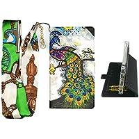 ケース Blackberry Keyone Bronze Edition Case カバーフリップPUレザー+シリコンケース固定360°防護 Fixed KQ