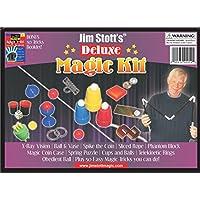 [ジム ? ストット マジック]Jim Stott Magic Jim Stott's Magic Kit Deluxe [並行輸入品]