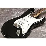 Fender USA/American Standard Stratocaster HSS Black