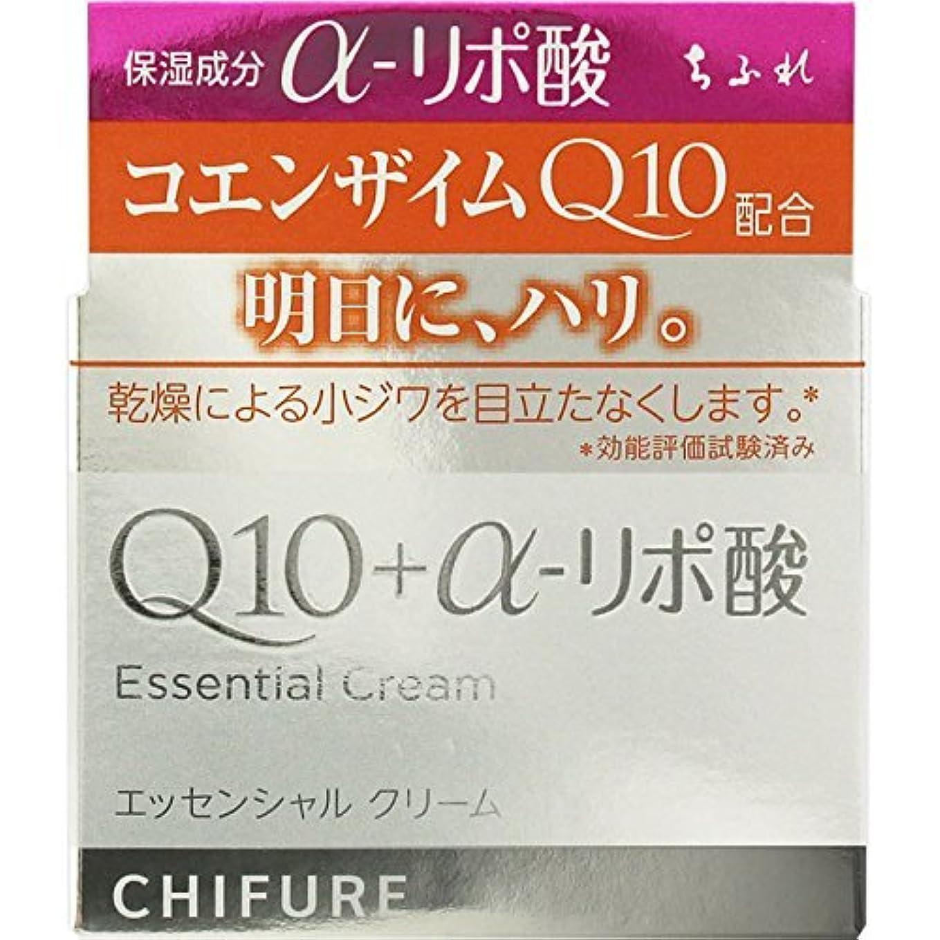 読者五居心地の良いちふれ化粧品 エッセンシャルクリーム N 30g 30G