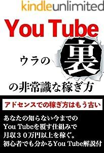 リスクゼロでもYou Tubeで安定して30万稼ぐ非常識な方法【入門】【在宅】【ブログ】: 収入減はYoutube副業で補え!