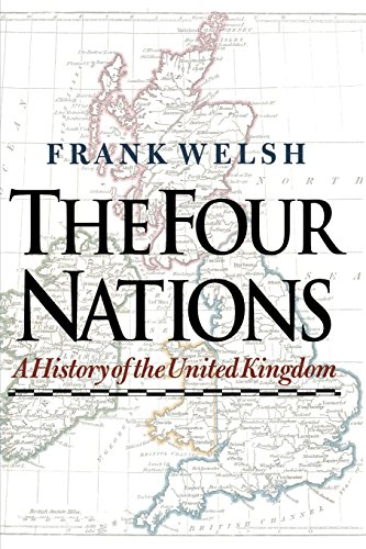 Download The Four Nations: A History of the United Kingdom 0300093748