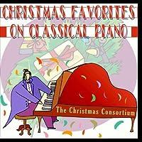 Christmas Favorites on Classical Piano【CD】 [並行輸入品]