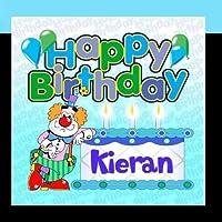 Happy Birthday Kieran【CD】 [並行輸入品]