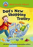 Start Reading: Mad Uncle Albert: Dad's New Shopping Trolley