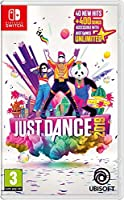 Just Dance 2019 (Nintendo Switch) (輸入版)