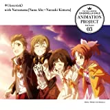 THE IDOLM@STER CINDERELLA GIRLS ANIMATION PROJECT 2nd Season 03(Wonder goes on!!/Rockin'Emotion)