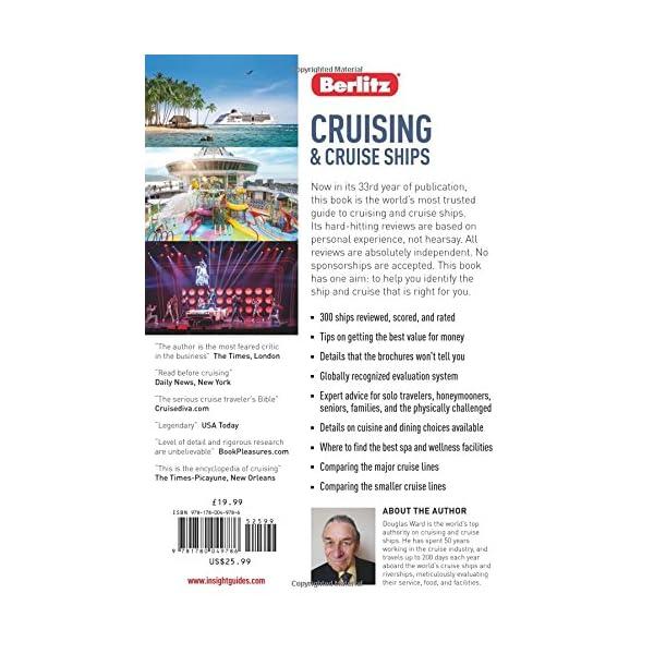 Berlitz Cruising & Crui...の紹介画像2