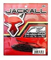 JACKALL(ジャッカル) ワーム マイクロフリック 2.5インチ コーラ