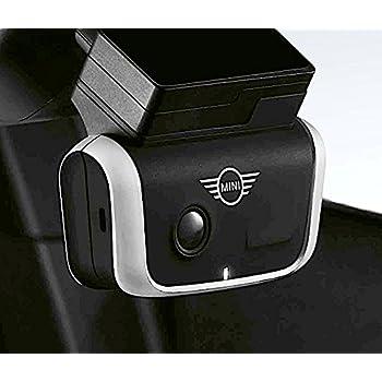 (新型)BMW MINI純正ドライブレコーダー日本語対応 BMW MINI全モデル適合(弊社限定サービスBMW社発行取付説明書付属)Advanced Car Eye 2.0