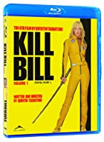 Kill Bill 1 [Blu-ray]