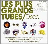 Les Plus Grands Tubes Disco【CD】 [並行輸入品]